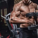 Strengthen Your Chest With Dumbbells