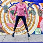 Comment créer un entraînement push, pull, squat