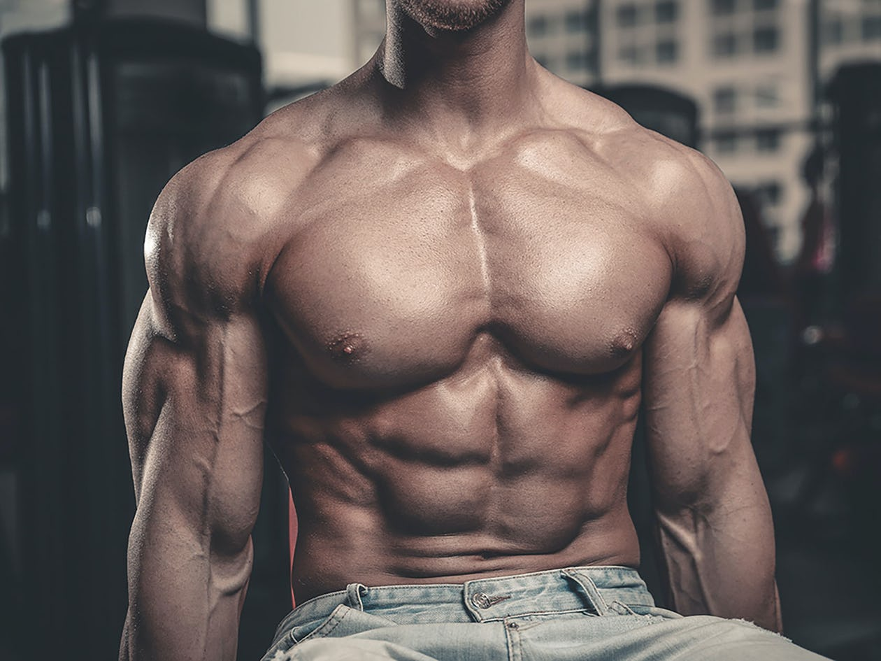 A Pro's Guide To At-Home Chest Exercises and Workouts