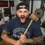 Spreading HVIII: Interview with Highland Games Champ Matt Vincent